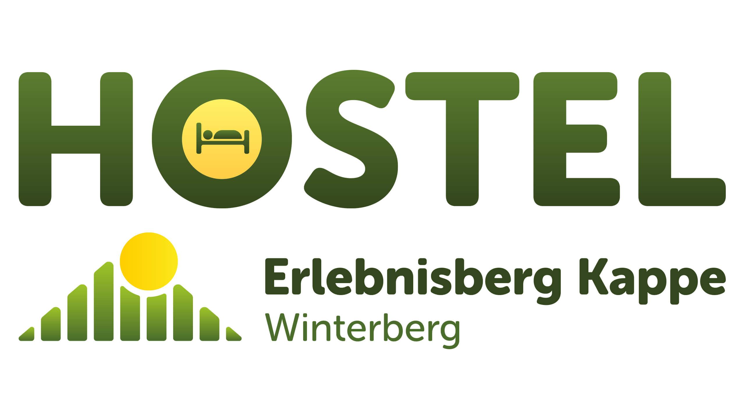 Logo Hostel Erlebnisberg Kappe