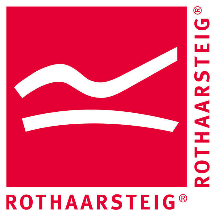 Rothaarsteig Logo